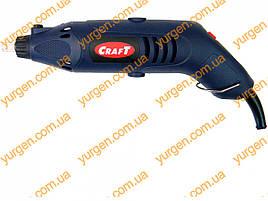 Гравёр с гибким валом Craft CSG-200