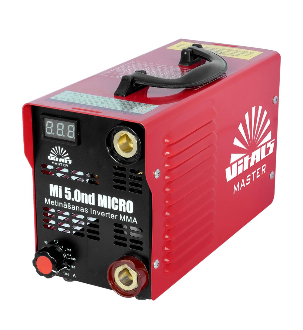 Сварочный аппарат Mi 5.0nd MICRO