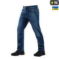 Джинсы M-Tac Tactical Gen.I Regular Fit Dark Denim, фото 1