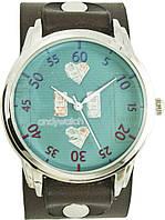 "Наручные часы  AndyWatch ""Счастливый билет"" AW 555"