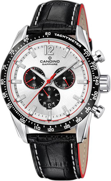 Годинник Candino C4681/1