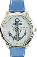 """Наручные часы  AndyWatch """"Якорь"""" AW 068"""
