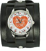 """Наручные часы  AndyWatch """"The Beatles Love"""" AW 502"""