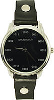"""Наручные часы  AndyWatch """"Бинарный код"""" AW 505"""