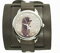 """Наручные часы  AndyWatch """"Ежик в тумане"""" AW 510"""