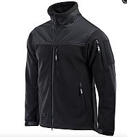Kуртка Alpha Microfleece Gen.II Black (M-TAC)
