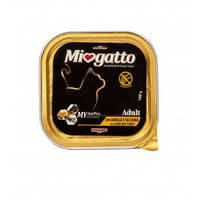 Morando (Морандо) Miogatto Adult Lamb and Turkey - для взрослых кошек с ягненком и индейкой 100 гр