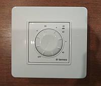 Терморегулятор Terneo rtp белый (для тёплого пола)