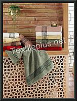 Полотенца банные Sikel Zebra