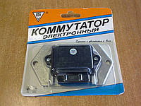 Коммутатор электронный ВАЗ 2108, 2109, Таврия, фото 1
