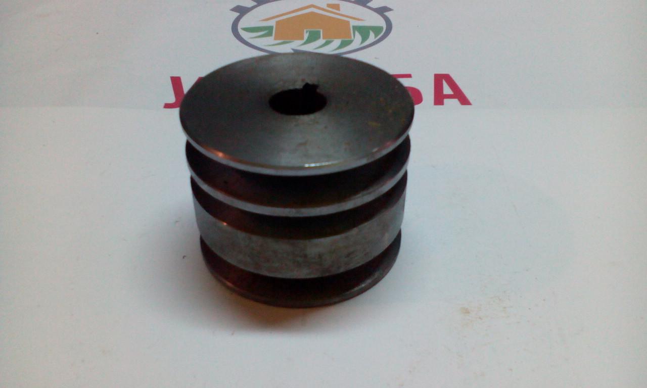 Шкив двигателя Нева МБ-1 (d19)