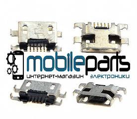 Коннектор зарядки Fly IQ441 | IQ4412 | IQ442Q | IQ446 | IQ449 | IQ4503 | IQ270 | IQ4491 | IQ453