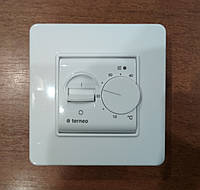 Терморегулятор Terneo mex белый (для тёплого пола)