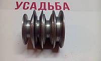 Шкив Нева МБ-2 168F (20мм)