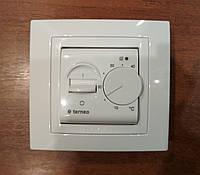 Терморегулятор Terneo mex unic белый (для тёплого пола)