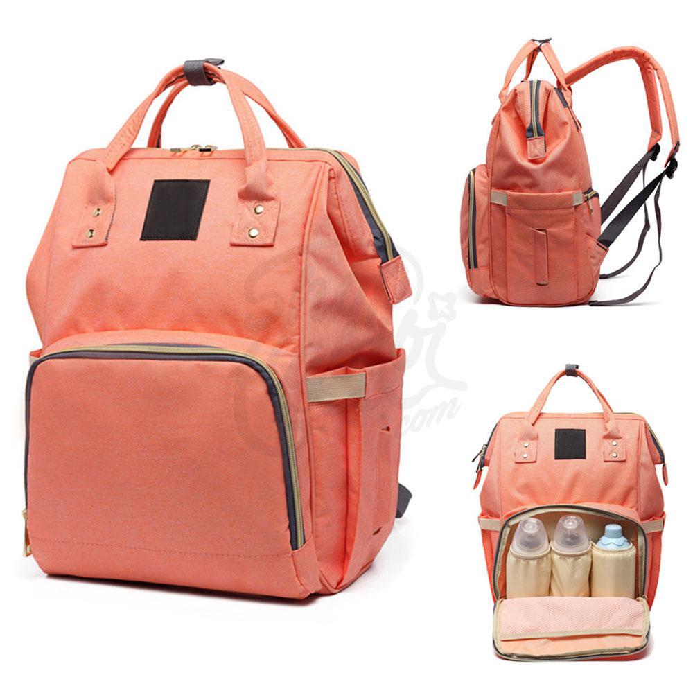 2148ea09ee2b Сумка - рюкзак для мамы Baby Mo: продажа, цена в Одессе. сумки и ...