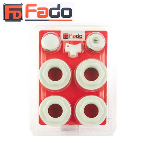 Батарейный набор для радиаторов 3/4 FADO