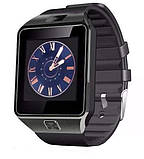 Смарт-часы (Smart Watch) UWatch Smart DZ09, фото 3