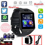 Смарт-часы (Smart Watch) UWatch Smart DZ09, фото 7