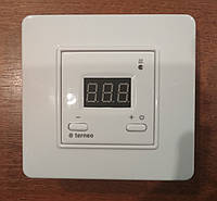 Терморегулятор Terneo St белый (для тёплого пола)