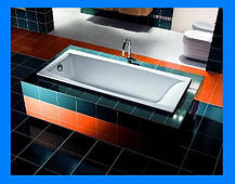 Акриловая ванна Cersanit Virgo 1700х750х420мм, фото 2