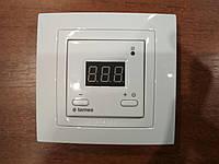 Терморегулятор Terneo St unic белый (для тёплого пола)
