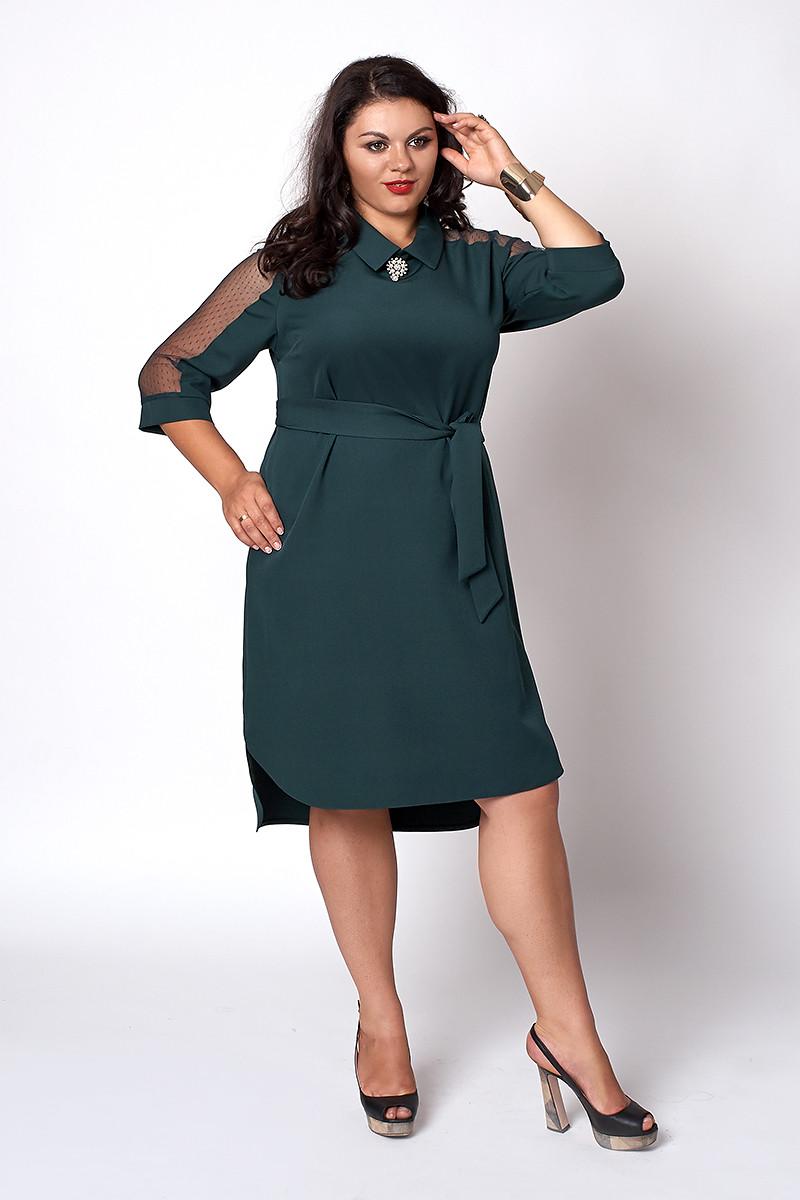 Женское нарядное платье   продажа, цена в Хмельницком. блузки и ... 2acb1f32d67