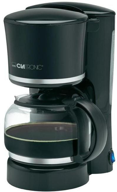 Кофеварка Clatronic KA 3555 1,25 л 870 Вт Германия
