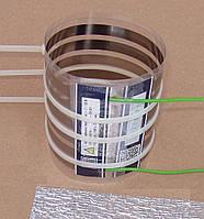 Обогреватель масляного фильтра и фильтров тонкой очистки топлива универсальный