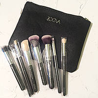 Кисти для макияжа Zoeva CLASSIC BRUSH SET (8 предметов) (реплика).