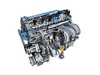 Двигатель 1.6 16V на Форд Фиеста (Ford Fiesta) 100 л.с. б/у