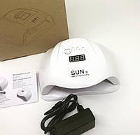 Универсальная LED/UV лампа Sun X 54 Вт!!Новинка!! (гарантия 1 месяц)
