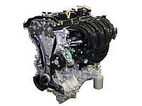 Двигатель 2.0 i 16V ST на Форд Фиеста (Ford Fiesta) 150 л.с. б/у