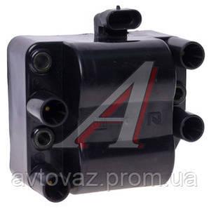 Катушка зажигания, модуль зажигания 2108, ВАЗ 2109, ВАЗ 21099, ВАЗ 2110, ВАЗ 2112 1.5L (8 и 16) кл.GM