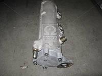 Теплообменник масляный ( двигатель 740.13-260, 740.50-360, 740.51-320) (покупн. КамАЗ)