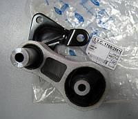 Подушка кпп нижняя для Ford Fiesta/Fusion