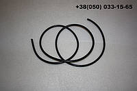Высоковольтный провод зажигания (цена за 1 метр) для бензопилы Husqvarna 357XP, 359, 359EPA, фото 1