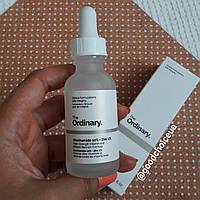 Сыворотка для проблемной кожи The Ordinary Niacinamide 10% + Zinc 1%