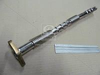 Трубка слива масла турбокомпрессора левая (45104-1118430) (покупн. КамАЗ)