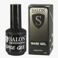 Гель базовый Salon Professional Base Gel 17 мл
