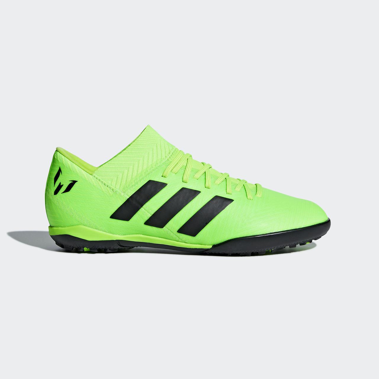 195a18c1782c Детские футбольные бутсы Adidas Performance Nemeziz Messi Tango 18.3 TF ( Артикул  DB2394)