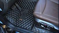 Коврики в салон эко кожа для BMW 02 (E10) 1-Series 1M 2-Series 2-Series Active Tourer 2-Series Grand Tourer 20