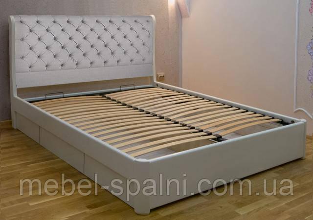 Кровать двуспальная Шарлотта