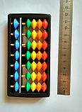 Соробан Soroban Абакус Abacus Японские счеты, фото 2