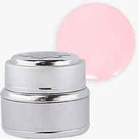 Гель моделирующий Salon Professional Builder Gel Pink Warm 15 мл, Цвет Розовый тёплый