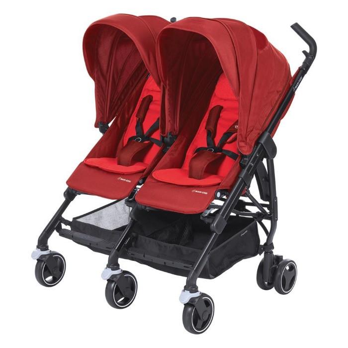 Прогулянкова коляска для двійні Maxi-Cosi Dana For 2