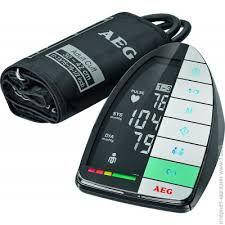 Тонометр AEG BMG 5677 Германия