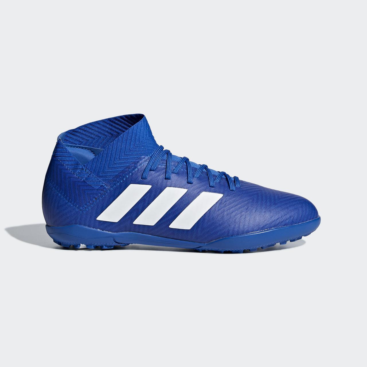 644b5b84 Детские футбольные бутсы Adidas Performance Nemeziz Tango 18.3 TF (Артикул:  DB2378)