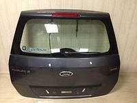 Крышка багажника, ляда, Ford Fusion