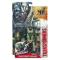 Transformers Age of Extinction Autobot Hound Power Attacker ,Хаунд., фото 1